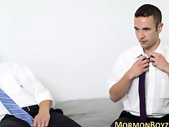 Mormon dilettante raw plowed