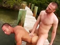 Big Loads at the Lake